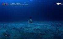 Khám phá thế giới: Cuộc hành trình qua đại dương