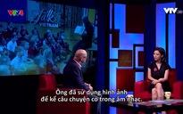 Talk Vietnam: James Mayhew - nghệ sĩ kể chuyện bằng hội hoạ và âm nhạc
