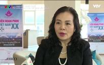 Văn học nghệ thuật: Liên hoan phim Việt Nam lần thứ XX