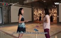 Expat Living: Work Room Four mang nghệ thuật tới công chúng Việt Nam