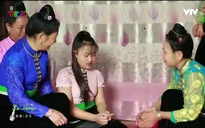 Vẻ đẹp phụ nữ Á Đông: Nét đẹp tẳng cẩu người Thái đen
