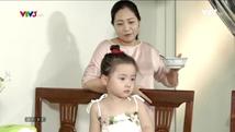 Kỹ năng sống: Cho trẻ ăn rong