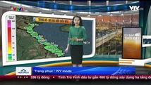 Bản tin thời tiết 6h30 - 21/11/2017