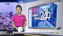 Hành trình 24h (17h35) - 21/7/2017