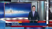 Thời sự 12h VTV1 - 18/10/2017