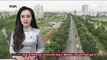 Thời sự 19h VTV1 - 18/10/2017