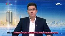 Thời sự 16h VTV1 - 13/11/2018