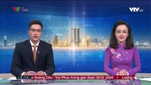 Thời sự 19h VTV1 - 13/11/2018