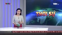 Bản tin 11h30 VTV8 - 16/11/2018