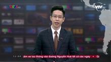 Thời sự 12h VTV1 - 18/11/2018