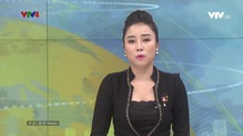Bản tin tiếng Việt 12h VTV4 - 18/11/2018