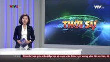 Bản tin 11h30 VTV8 - 19/11/2018