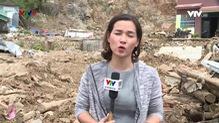Tin tức 11h30 VTV9 - 19/11/2018