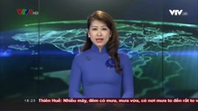 Bản tin 18h VTV8 - 09/12/2018