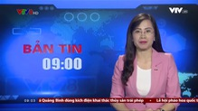 Bản tin 9h VTV8 - 23/4/2018