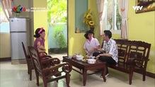 Phim Sitcom: Oan gia bùm chéo -  Dì Hường ưng ý