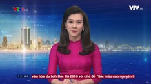 Thời sự 19h VTV1 - 19/5/2018