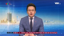 Thời sự 16h VTV1 - 24/5/2018