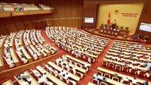 Quốc hội thảo luận về kết quả thực hiện kế hoạch phát triển kinh tế - xã hội và NSNN (8h00) - 25/5/2018