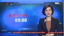 Bản tin 9h VTV8 - 26/5/2018