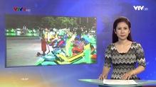 Tin tức 16h VTV9 - 16/6/2018