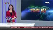 Bản tin 11h30 VTV8 - 17/6/2018