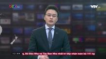 Thời sự 12h VTV1 - 15/8/2018