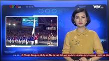 Bản tin 9h VTV8 - 20/9/2018