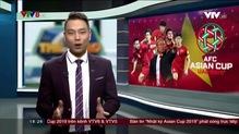 Bản tin 18h VTV8 - 18/01/2019