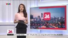 Chuyển động 24h trưa - 20/01/2019