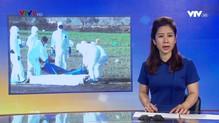 Tin tức 11h30 VTV9 - 20/01/2019