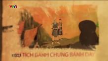 Khát vọng non sông: Trần Tuân nổi loạn chiếm thành Thăng Long