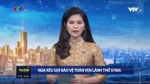 Thời sự 20h VTV1 - 13/10/2019