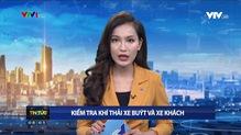 Thời sự 8h VTV1 - 14/10/2019