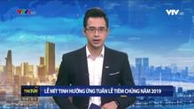 Thời sự 8h VTV1 - 19/4/2019