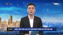 Thời sự 8h VTV1 - 20/5/2019