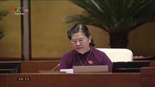 Khai mạc Kỳ họp thứ 7, Quốc hội khóa XIV - Phần 2