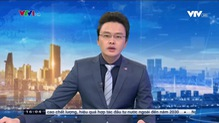 Thời sự 16h VTV1 - 23/8/2019