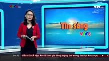 Tin sáng VTV8 - 18/9/2019