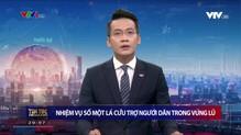 Thời sự 20h VTV1 - 21/10/2020
