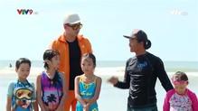 X - show: Thể thao biển cho thiếu nhi - Tập 2