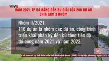 Thời sự 11h30 VTV8 - 22/02/2021