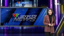 VTV Sports News 12h - 27/02/2021: Buổi tập nhiều tiếng cười của Barcelona