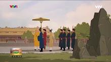 Khát vọng non sông: Vua Minh Mạng ban thưởng người cao tuổi và đức hạnh trong gia đình
