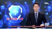 Thời sự 11h30 VTV8 - 12/5/2021
