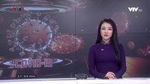 Bản tin tiếng Việt 21h VTV4 - 12/6/2021