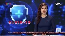 Thời sự 18h VTV8 - 23/7/2021