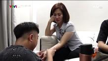 VTV kết nối: Nỗ lực của ê kíp Hãy nói lời yêu