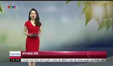 Bản tin thời tiết 18h45 - 18/10/2018