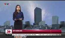 Bản tin thời tiết 18h45 - 13/11/2018